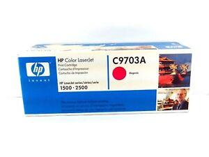 HP-Color-LaserJet-C9700A-Genuine-Black-amp-C9703A-Magenta