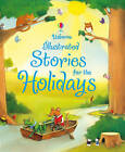 Illustrated Stories for the Holidays by Lesley And Madison Sims (Hardback, 2009)