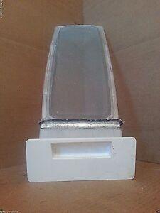 whirlpool dryer lint screen filter catch trap 8558459