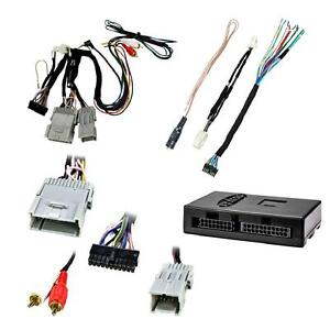 Axxess-AX-GMCL2-SWC-Radio-Replacement-Interface-for-2000-13-GM-w-SWC-Retention