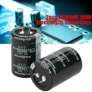 10000uF-100V-35x50-Mm-Capacitor-Electrolytic-10000-UF-105-c-100-Volt-2PCS