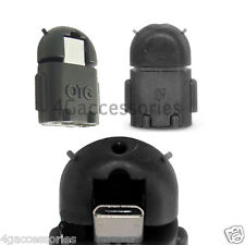 Mini Android Micro USB to Female USB OTG Adapter Xperia X XA Z5 Z4 E5 M5 M4