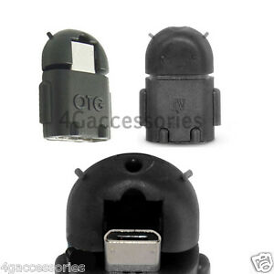 Mini Android Micro USB to Female USB OTG Adapter Cable Flash 64GB/128GB/256<wbr/>GB