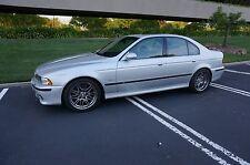 2000 BMW M5 M5 5 Series E39 5.0 6 SPEED