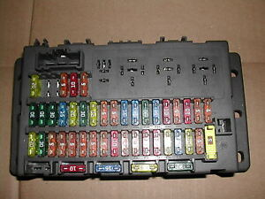 rover 75 fuse box rover 75 auto diesel  xd175645 id200692 under dash fuse box  xd175645 id200692 under dash fuse box