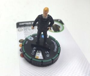 MARVEL-HEROCLIX-SUPERIOR-FOES-OF-SPIDER-MAN-Prime-003b-Captain-Stacy