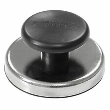 Master Magnetics 7505 Round Magnet With Handle25 Lb Pull