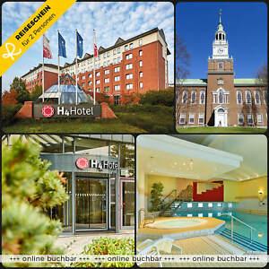 3Tage-2P-4-H4-Hotel-Hannover-Laatzen-Kurzurlaub-Hotelgutschein-Wellness-Urlaub
