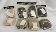 NIB Doll Making Supplies: Choice of Doll Parts Brand Wigs Various Styles & Color