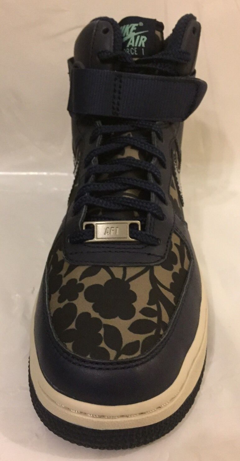 Nike Air Force 1 High Liberty NUOVO QS TAGLIA 4.5 (UK) NUOVO Liberty CON SCATOLA 56274b