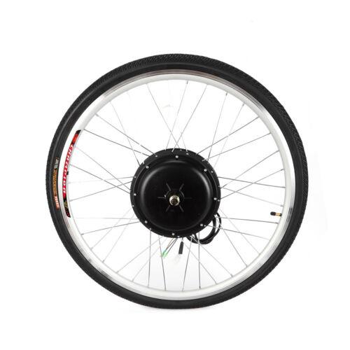 "Neu 28"" 500W 36V Hinterrad Elektro-Fahrrad Kit E bike Umbausatz Kit Bicycle Kit"