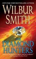 The Diamond Hunters by Wilbur Smith, Good Book