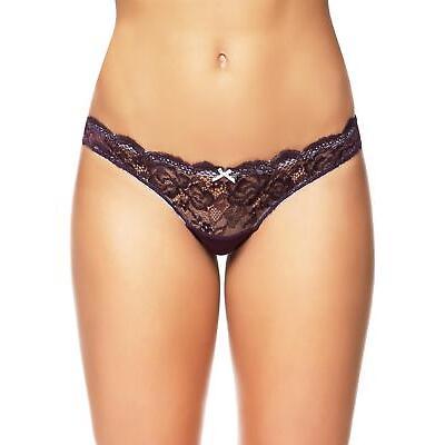 Ann Summers Womens Sexy Lace Brazilian Lace Briefs Sexy Lingerie Underwear