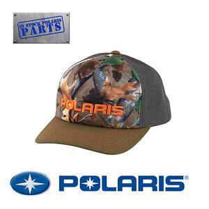 b0248427ee4b9 NEW 2019 MENS POLARIS RANGER RZR GENERAL SPORTSMAN XP TURBO HAT CAP ...
