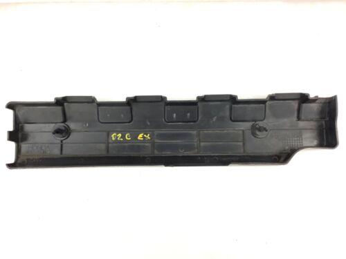 01-05 Civic EX Cover Engine Wire Harnes Upper Motor Top Coil Lid Bezel Sign OEM