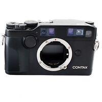 Contax Contax G2 Film Camera
