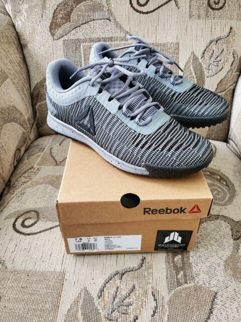 Reebok JJ II Shoe Men's Training Gray
