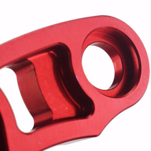 1PC Bicycle Rear Derailleur Hanger Extension Frame Gear Tail Hook Extender Tool