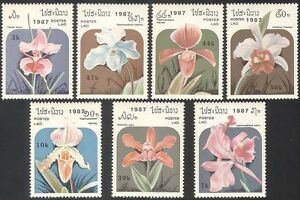 Laos 1987 OrchidsFlowersPlantsNature 7v set refb8150 - <span itemprop=availableAtOrFrom>Birmingham, UK, United Kingdom</span> - Returns accepted Most purchases from business sellers are protected by the Consumer Contract Regulations 2013 which give you the right to cancel the purchase within 14 days after t - Birmingham, UK, United Kingdom