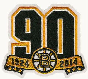 BOSTON-BRUINS-90TH-ANNIVERSARY-JERSEY-PATCH