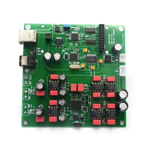 1PC Pcm1792apro dsd fever grade decoder board full function installed version