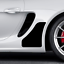 Porsche Boxster 981 Stone Guard Protective Clear VinylCarbon Available