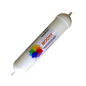 Inline Filtre à Eau pour retirer le Chlore, avec échelle inhibiteur-Remover (Moka)  </span>