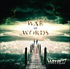 War Of Words von Hatred (2015)