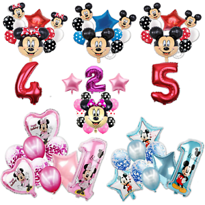 Mickey-Minnie-Mouse-Foil-Balloons-Kids-Party-Decorations-Gender-Reveal-Princess