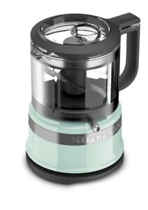 KitchenAid-3-5-Cup-Mini-Food-Processor-Ice-Blue