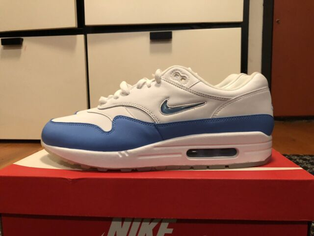 shopping outlet on sale new collection Nike Air Max 1 Premium SC Jewel University Blue US11 918354-102 Patta