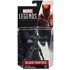 MARVEL Legends Series 3.75 Inch Figura Pantera Nera * Nuovo di Zecca *