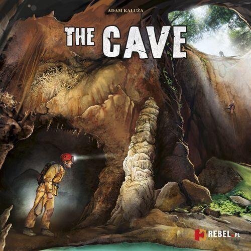 La CAVERNA gioco di esplorazione
