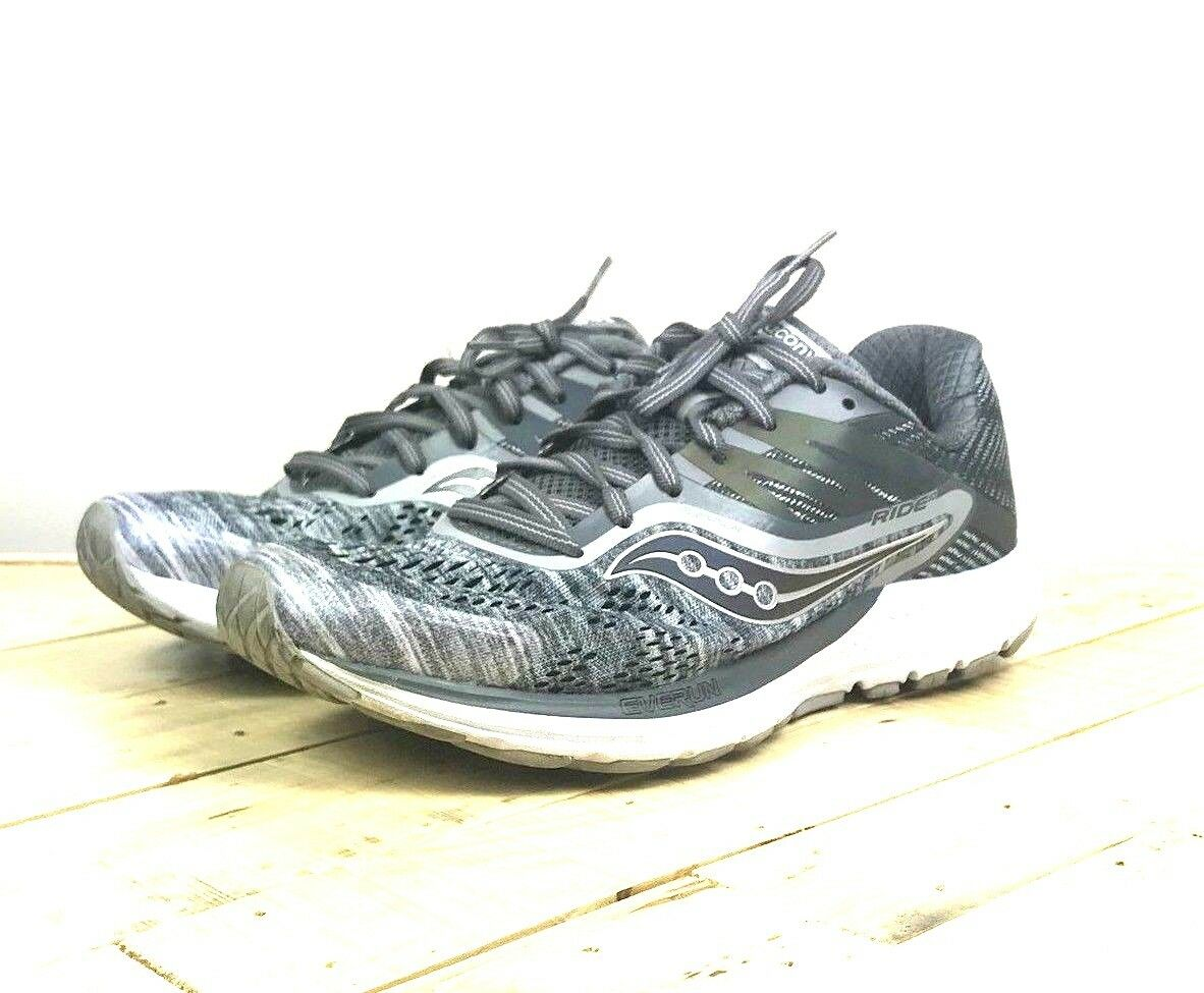 Mens Saucony Wave Ride 10 Running shoes Size 7.5