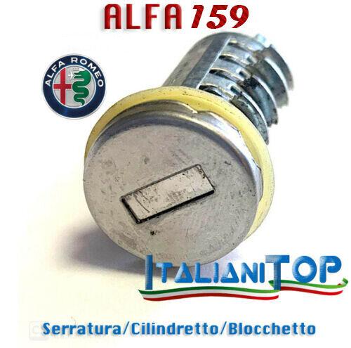 BLOCCHETTO NOTTOLINO PORTA SENZA CHIAVE FIAT 500 L YPSILON 12 GIULIETTA