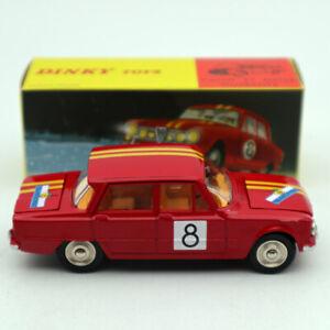 1-43-Atlas-Dinky-Toys-1401-ALFA-ROMEO-1600-TI-Rally-8-Diecast-Models