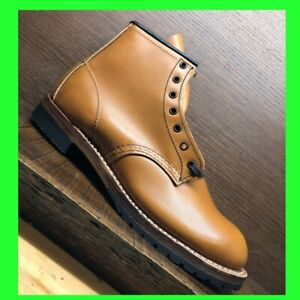 Red Wing Beckman 8