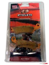 Pastillas de Freno Frenado Delta bd 2850 MX-D Yamaha YZF250 07F