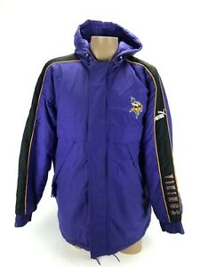 big sale debbf 8f85b Puma Men's NFL Minnesota Vikings Purple Football Heavy ...