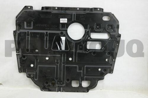 ENGINE UNDER 5141012105 Genuine Toyota COVER ASSY NO.1 51410-12105