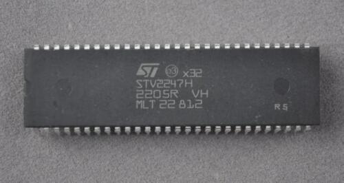 STV2247H STM INTEGRATED CIRCUIT
