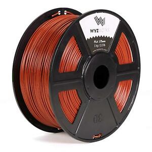 The Cheapest Price 3d Printer Filament Abs 3mm 1kg 2.2lb Spool Red Color 3d Printing Material With A Long Standing Reputation Computers/tablets & Networking 3d Printer Consumables