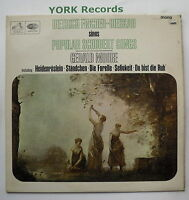 ALP 2263 - DIETRICH FISCHER-DIESKAU - Sings Popular Schubert Songs -Ex LP Record