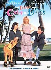 The-Truth-About-Cats-and-Dogs-DVD-2001-Includes-Insert-English-French