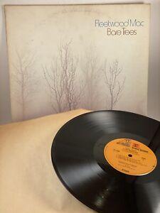 FLEETWOOD MAC - Bare Trees/Vinyl LP/MS 2080/Reprise/VG+,VG-