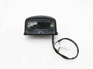 NEW-WILLYS-MB-FORD-GPW-JEEP-CAR-VAN-NUMBER-PLATE-LIGHT-G35