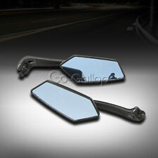 Motorcycle Rearview Mirrors For Victory HYOSUNG KYMCO SCOOTER HARLEY Street Bike