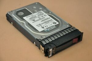 HP-2TB-6G-DP-7-2K-SAS-MDL-Hot-Plug-Hard-Drive-507616-B21-508010-001-638521-001