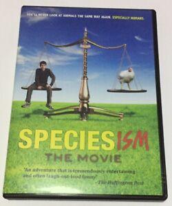 Speciesism-DVD-All-Regions-NTSC