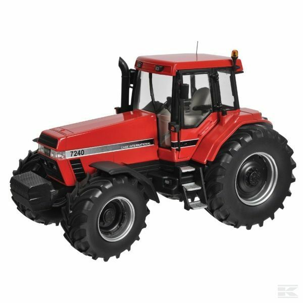 Replicagri Case IH Magnum 7240 1 32 Scale Model Tractor Collectable Age 14+
